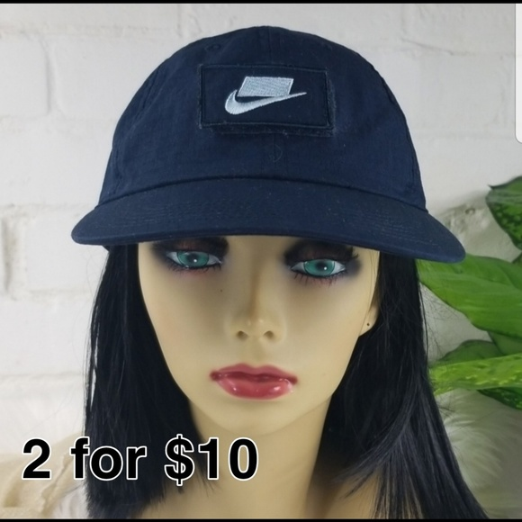 Nike Other - Nike Heritage Hat